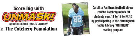Cotchery Foundation