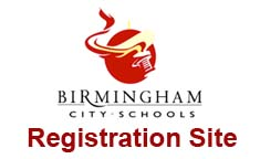 Birmingham City Schools Registration