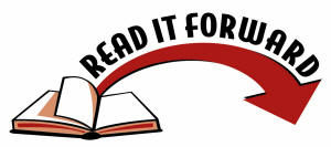 Read It Forward logo