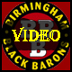Birmingham Black Barons Video