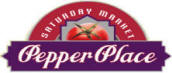 Pepper Place Saturday Market Logo