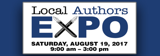 Local Authors Expo