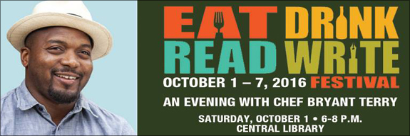 Eat Drink Read Write Festival