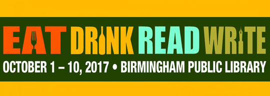 Eat Drink Read Write October 1-10