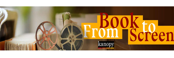Kanopy From Book to Movie