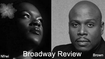 Broadway Review