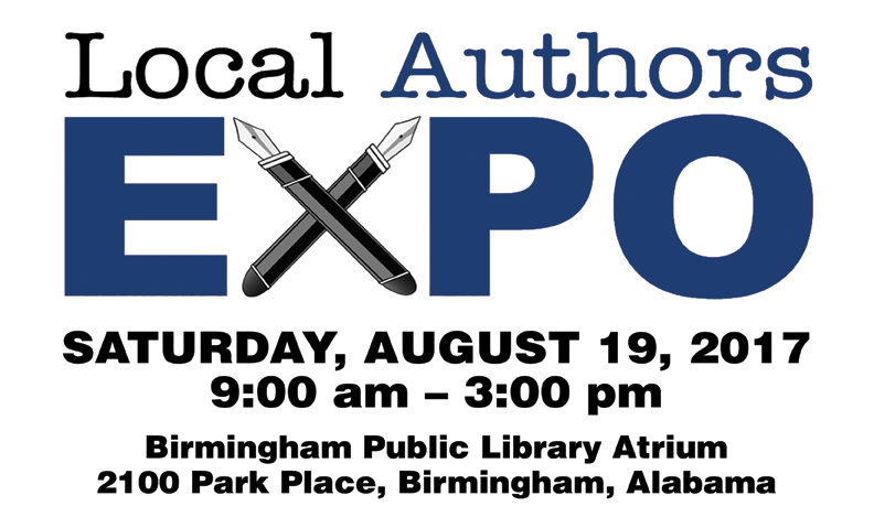 Bpl Local Authors Expo