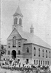 Booker T. Washington and the Shiloh Baptist Church Tragedy
