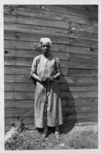 slave owner narratives